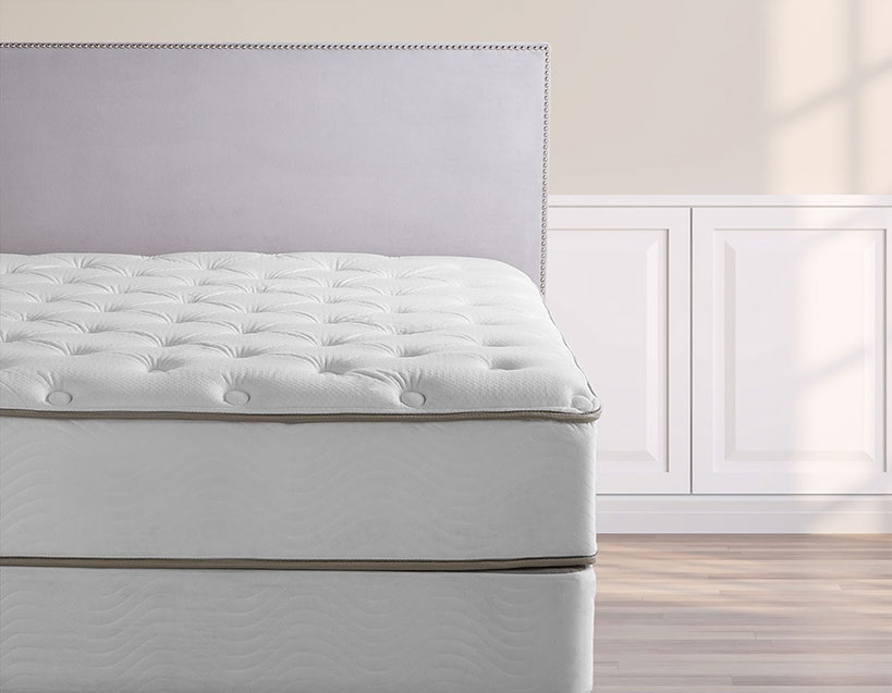 Mattress & Box Spring Set