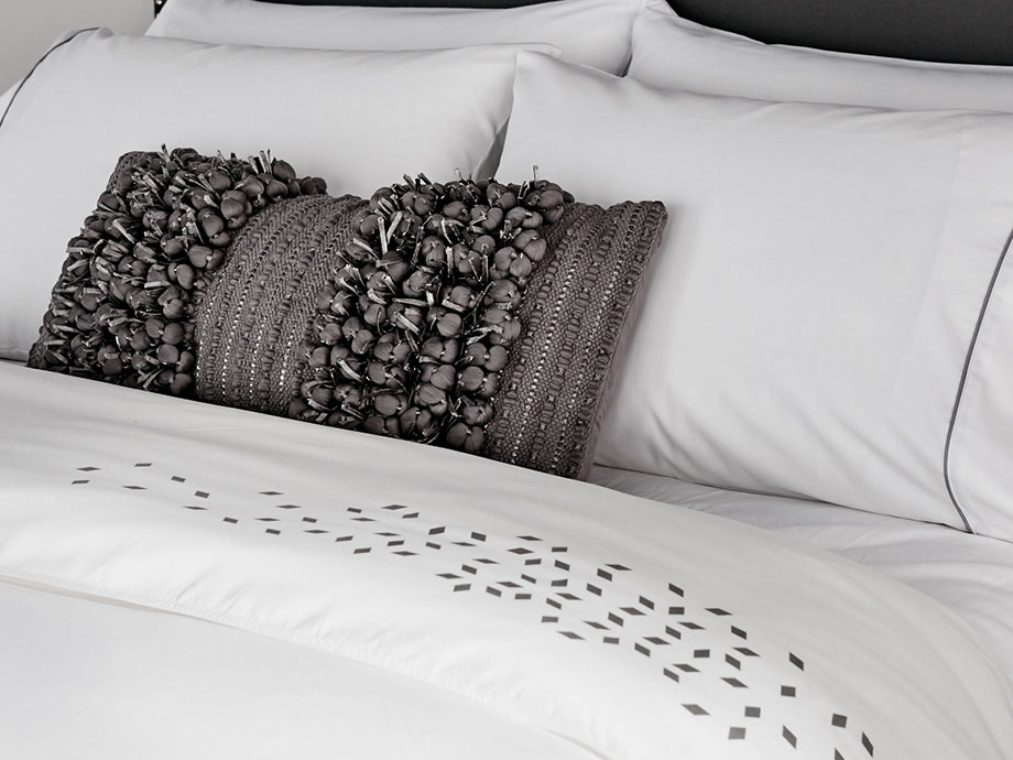confetti bolster pillow 1